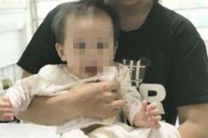 Gia tăng chóng mặt trẻ nhỏ nhập viện do mắc Tay-Chân-Miệng