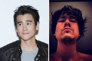 Bành Vu Yến: Danh xưng mỹ nam lung lay khi anh đăng ảnh như 'người rừng'