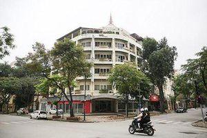 VNR sẽ bị xử lý hình sự nếu không thu hồi hai khu 'đất vàng' tại Hà Nội