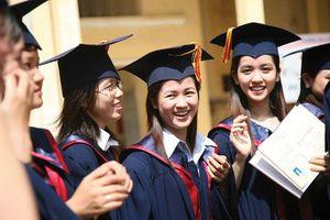 Cần chính sách đột phá cho giáo dục đại học