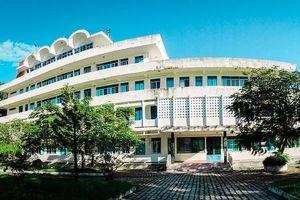 Hội đồng trường Trường Đại học Nha Trang họp phiên thứ 4