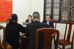 Cơ chế pháp lý mới về hòa giải, đối thoại