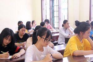 Tuyển sinh lớp 10 Nghệ An: Chuyên Anh 'nóng' với lượt đăng ký cao ngất