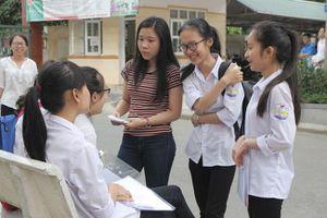 Tuyển sinh lớp 10 Hà Tĩnh: Gần 16.500 học sinh đăng ký dự thi vào các trường THPT năm 2020