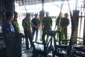 Bắt nghi phạm phóng hỏa đốt nhà làm 3 người trọng thương ở An Giang