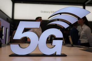 Những smartphone hỗ trợ 5G ra mắt trong năm 2020