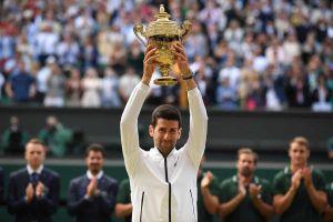 Ngày này năm xưa: Djokovic đăng quang tại Wimbledon sau trận đấu lịch sử