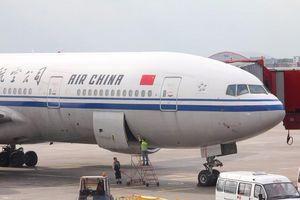 Pháp hạn chế các chuyến bay của Trung Quốc đến Thủ đô Paris