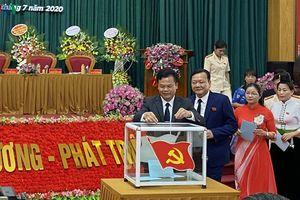 225 đại biểu dự Đại hội Đảng bộ Thành phố Sơn La