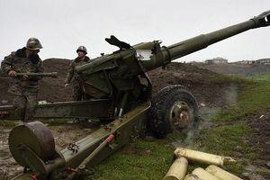 Đụng độ biên giới Azerbaijan-Armenia leo thang: 10 người thiệt mạng