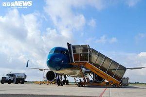 Lỗ ròng 13.000 tỷ vì COVID-19, Vietnam Airlines cần 'kiếm lệnh' gỡ khó