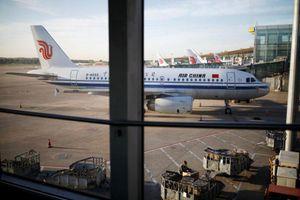 Tố Bắc Kinh không tuân thủ thỏa thuận, Pháp trả đũa hãng hàng không Trung Quốc