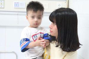 Hơn 10.000 ca mắc tay chân miệng: Bộ Y tế ra công văn khẩn