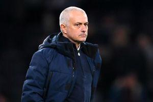 Jose Mourinho: 'Man City dự Champions League là nỗi ô nhục'