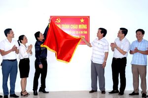Đại hội Đại biểu Đảng bộ Khối Các cơ quan và doanh nghiệp Hà Tĩnh
