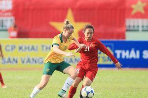 AFC tiếp tục lùi lịch thi đấu Giải bóng đá nữ vô địch U20 châu Á 2022