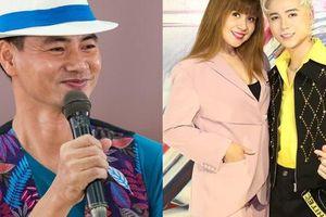 Xuân Bắc làm MC show hẹn hò, Lưu Thiên Hương nhí nhảnh bên trò cưng The Voice