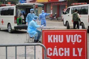 Ngày 15-7, Việt Nam có thêm 8 ca nhiễm COVID-19