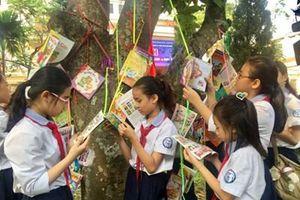 Tổ chức trao Giải thưởng Phát triển văn hóa đọc