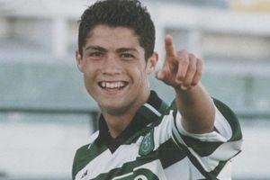 Ronaldo và cuộc khủng hoảng tâm lý tuổi thiếu niên