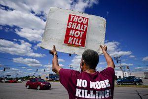 Mỹ thi hành án tử hình đầu tiên sau 17 năm, tội phạm bị tiêm thuốc độc