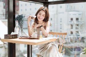 5 quán cà phê phong cách Hàn Quốc ở TP.HCM