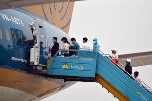 Vietnam Airlines lại lùi ngày họp đại hội cổ đông