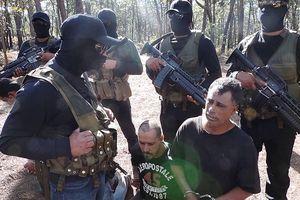 Băng đảng ma túy Colombia tự ban bố lệnh phong tỏa, giết người vi phạm