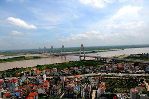 Quản lý đô thị tốt để phát triển bền vững