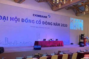 SMBC hối thúc Eximbank tổ chức Đại hội cổ đông bất thường lần 2
