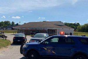 Bị cảnh sát bắn chết sau khi tranh chấp chuyện đeo khẩu trang