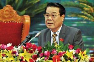 Ông Dương Thanh Bình giữ chức Ủy viên UBTVQH