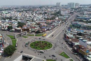 Phê duyệt Nhiệm vụ lập quy hoạch tỉnh Đồng Nai