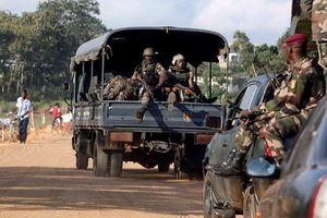Các nước đẩy mạnh truy quét khủng bố