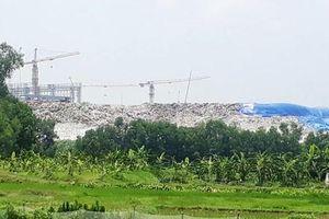 Xử lý các trường hợp cố tình cản trở hoạt động của bãi rác Nam Sơn