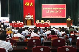 Quảng Nam triển khai nhiều giải pháp để khôi phục kinh tế