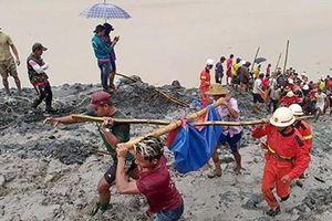 Ngành công nghiệp ngọc bích Myanmar: Canh bạc chết người (Kỳ 1: Máu và nước mắt)