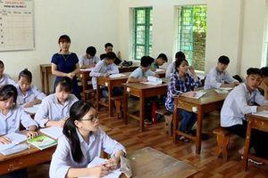 Ninh Bình: Sẵn sàng cho kỳ thi tuyển sinh lớp 10 THPT năm 2020