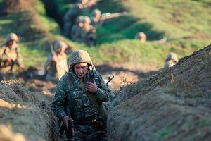 Đụng độ biên giới Armenia-Azerbaijan tiếp tục leo thang, sử dụng pháo hạng nặng, 1 tướng thiệt mạng
