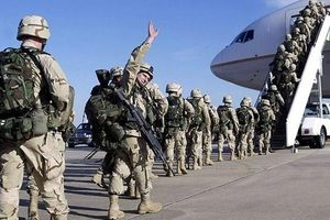 Nỗ lực kết thúc cuộc tham chiến lâu nhất lịch sử, Mỹ hoàn thành giai đoạn 1 rút quân khỏi Afghanistan