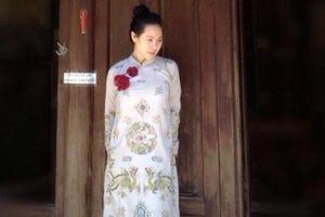 Người vợ ít ai biết của nam ca sĩ Tùng Dương