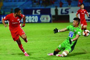 LS V-League 2020: Ngoại binh áp đảo danh sách ghi bàn