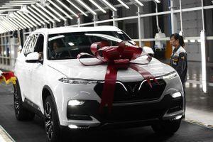 Từ hôm nay VinFast tăng giá toàn bộ các mẫu xe, cao nhất 76 triệu đồng