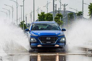 Hyundai thay đổi chính sách bảo hành của Santa Fe, Tucson và Kona