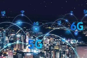 Samsung gây sốc với tuyên bố về công nghệ 6G