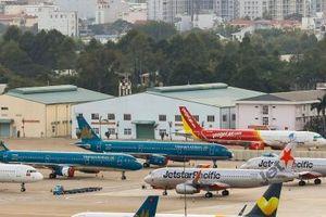 Chính thức giảm thuế nhiên liệu bay xuống còn 2.100 đồng/lít để hỗ trợ các hãng hàng không