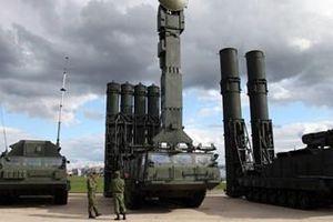 Libya rầm rộ triển khai hệ thống phòng không S-300 gần biên giới Ai Cập
