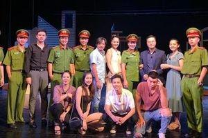 Đạo diễn, NSƯT Bùi Như Lai: 'Tôi muốn khai thác những góc khuất đời thường của người chiến sĩ Công an'