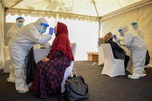COVID-19 tại ASEAN hết 14/7: Toàn khối trên 5.500 ca tử vong, Philippines giảm ca nhiễm
