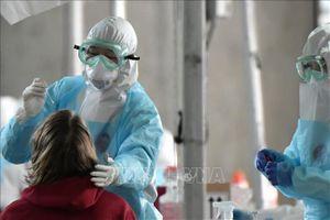 Ngày thứ hai liên tiếp số ca mắc COVID-19 tại Hàn Quốc dưới 40